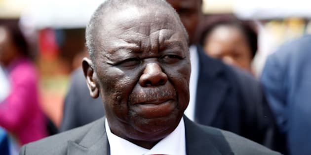 Morgan Tsvangirai, former leader of Zimbabwe's opposition party Movement for Democratic Change (MDC), has died.