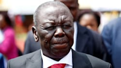 Morgan Tsvangirai And The Making Of A National