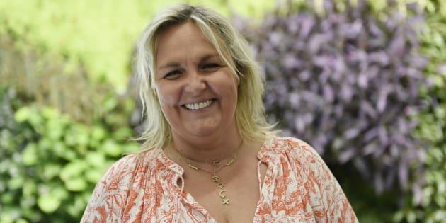 Valérie Damidot en juin 2015.