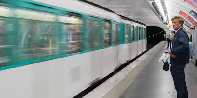 Les 5 projets en lice pour dépolluer l'air du métro parisien
