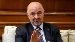 Il monito di Moscovici all'Italia:
