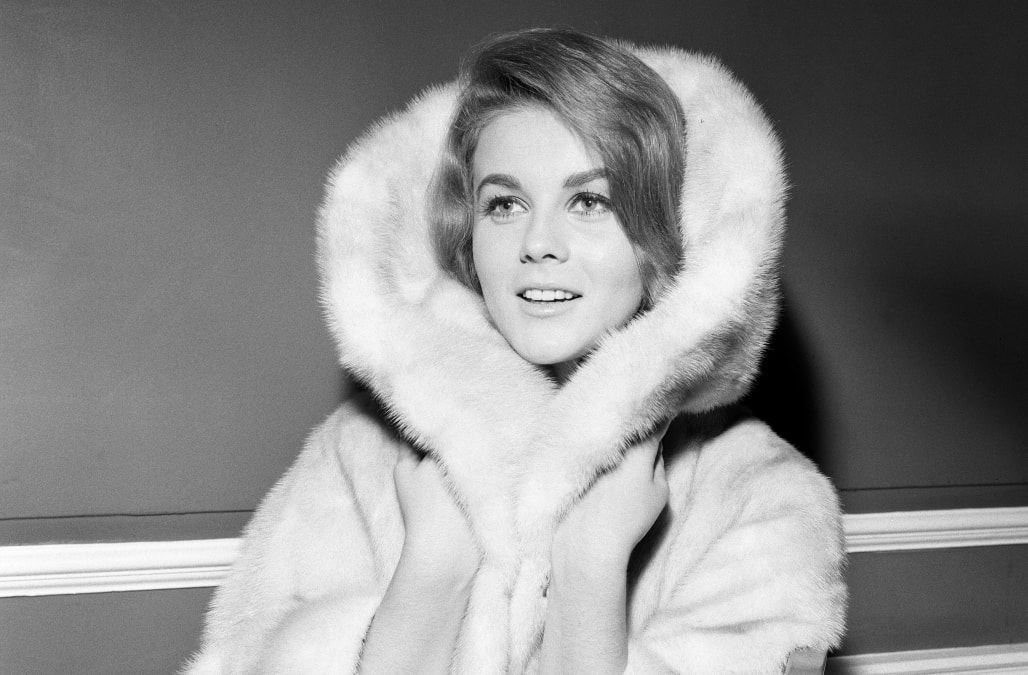 Ann-Margret is still a beauty at 76: See her then and now ...