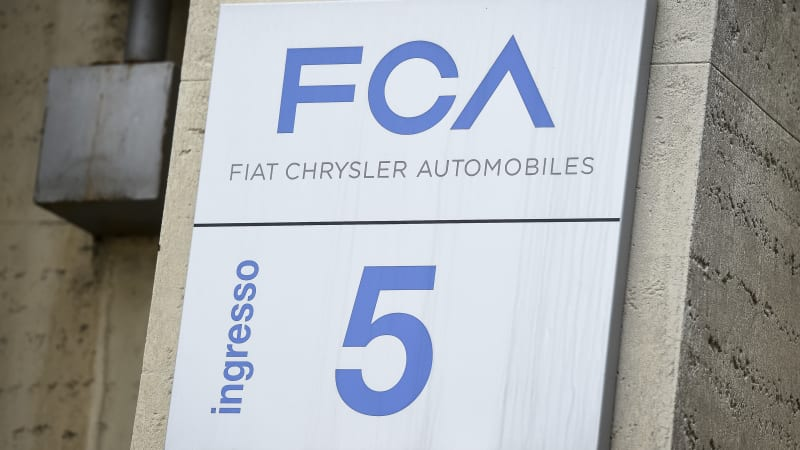 Fiat Chrysler starts production of ventilator components in Italy 1