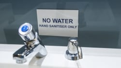 Cape Town Is Only The Beginning - The Whole World Is Facing A Water