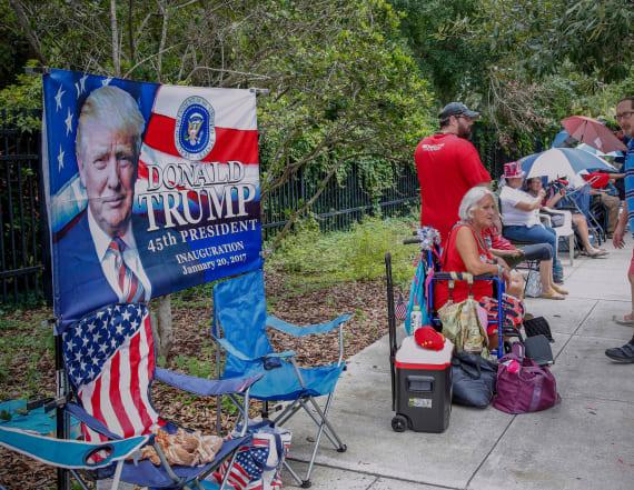 Newspaper endorses 'not Donald Trump' for president