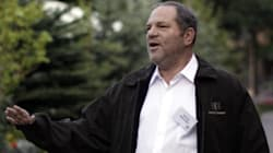 Harvey Weinstein Sues His Own Film