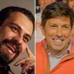 Boulos declara R$ 15 mil em bens, Amoêdo, 425 milhões e Daciolo,