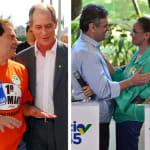 Eleições: As alianças do passado que você precisa conhecer (ou
