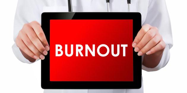 J'avais du mal à croire qu'un prof pouvait faire un burnout jusqu'à ce que j'en fasse un vrai de vrai.