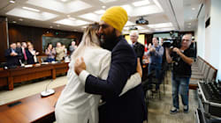 Jagmeet Singh Is Already Earning The Weirdest Descriptions In