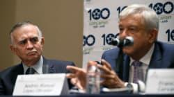 """AMLO crea la """"Comisión Apaciguadora de Ánimos"""" ante incertidumbre de"""