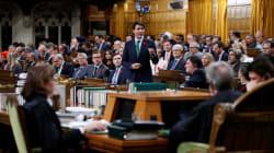 The Senate Doesn't Delay Legislation. The House Of Commons