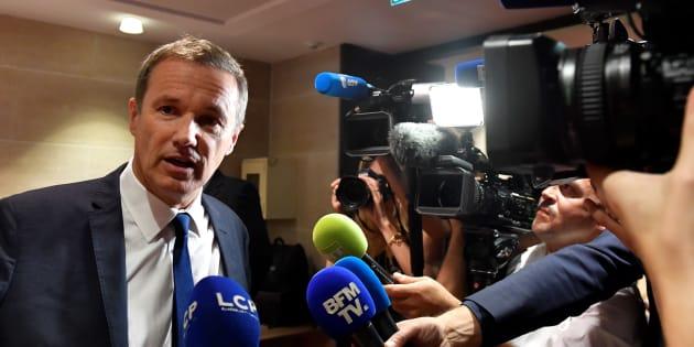 """""""J'ai claqué la porte quand j'ai compris les manigances entre l'Élysée et les députés En Marche pour accuser la police"""""""