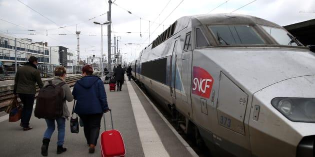 Grève SNCF: 200 TGV par jour vendredi et samedi, contre 700 hors période de grève