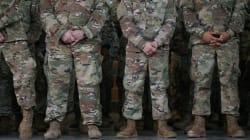 A soldado estadounidense se le trasplantó pene y
