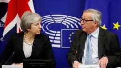 Brexit, in extremis a Strasburgo May strappa altre garanzie dalla Ue, domani test definitivo a