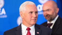 One Word Has People Convinced Mike Pence Wrote Anonymous New York Times