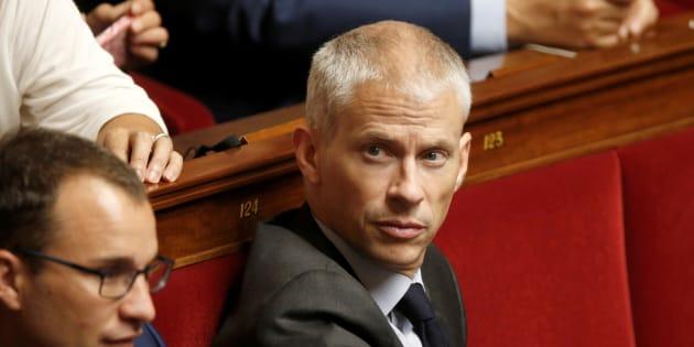 Le député Agir (droite Macron-compatible) de Seine-et-Marne Franck Riester remplace Françoise Nyssen à la Culture dans le cadre du remaniement.