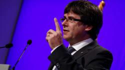 Le gouvernement espagnol rejette toute médiation dans la crise