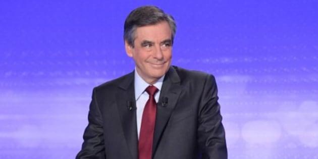 François Fillon a reçu le soutien d'un ancien président de la République