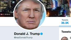 Twitter a pris des mesures après la désactivation du compte de