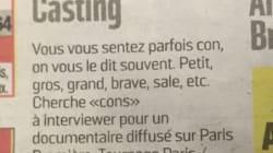 Paris Première est à la recherche de