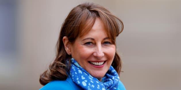 Ségolène Royal signe un arrêté pour améliorer le bien-être des dauphins en parcs aquatiques