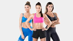 Kayla Itsines Joins Forces With New Workout App