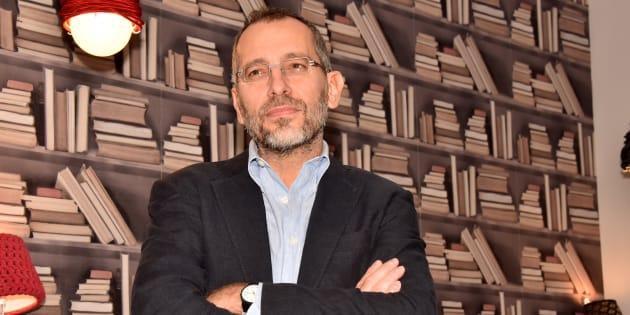"""Corrado Formigli boccia Di Battista: """"Puerile l"""
