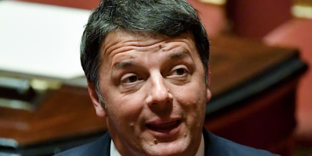 Consip, Renzi ascoltato come persona informata sui fatti