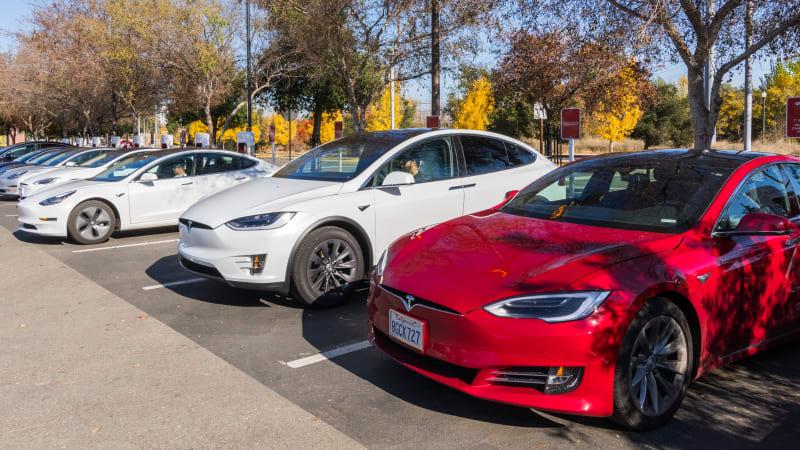 Tesla is deploying faster V3 Superchargers | Autoblog