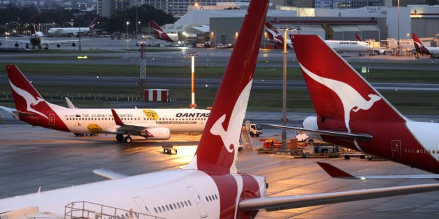 A fuel shortage is impacting flights scheduled to land at Melbourne Airport.