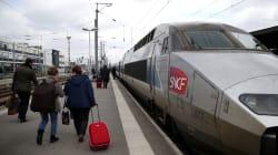 La SNCF prévoit 200 TGV par jour vendredi et samedi, contre 700 hors période de