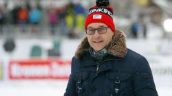 Le ministre autrichien s'excuse pour les boules de neige lancées à un