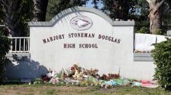 Un 2e lycéen rescapé de la fusillade de Parkland s'est