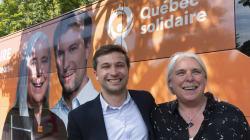 Québec solidaire veut nationaliser... les