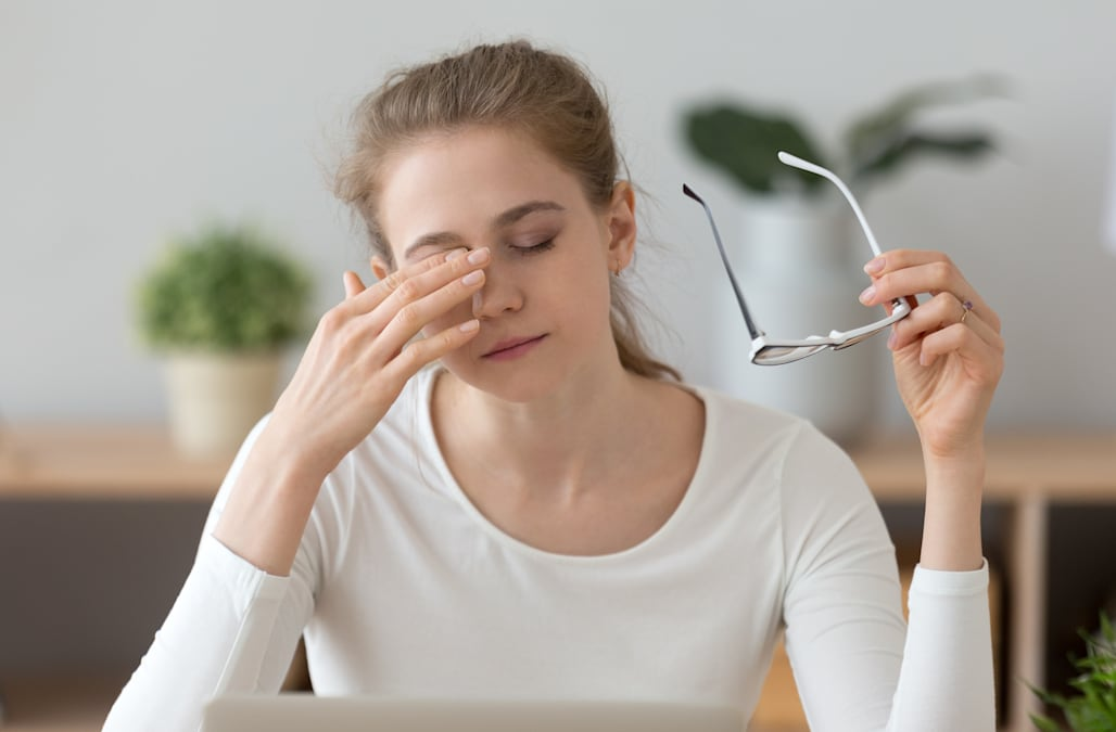 Have computer eye strain? These 9 products from Amazon can help