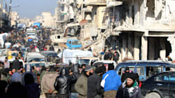 Syrian Government Allows UN To Beef Up Monitoring In