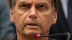 Bolsonaro sobre Ku Klux Klan: 'Rechazo cualquier apoyo de grupos
