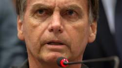 'Recuso qualquer apoio de grupos supremacistas', diz Bolsonaro sobre Ku Klux