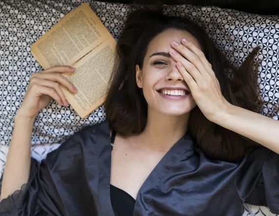 10 self-help books to help you feel reenergized