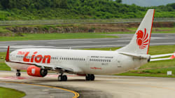 Indonesia Says Lion Air Plane Crashes In Java Sea With 188 Aboard, Wreckage
