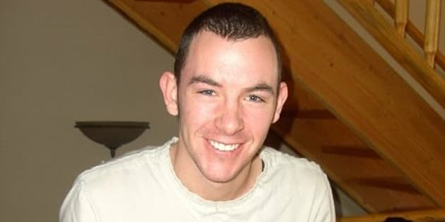 Owen Rooney's family posted this photo of him on Facebook after he went missing.