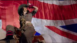 'Rangoon': A Visually Enchanting Film With A Weak