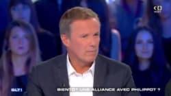 Dupont-Aignan furieux contre Guillon: