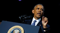 Obama: Denying Science On Climate Change Betrays Spirit Of