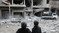 BLOGUE Syrie: les nouvelles tendances post groupe État