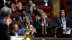 Conspué par LREM, Mélenchon trouve des soutiens jusque chez ses
