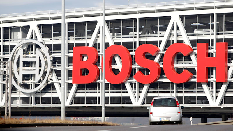 Bosch building $1.1B self-driving, smart-city chip plant, its biggest investment ever