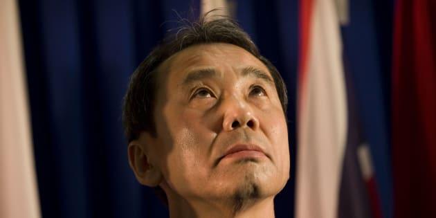 Prix Nobel de littérature: pourquoi Haruki Murakami est toujours favori mais jamais primé